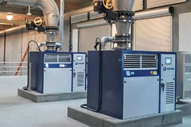 Improved Blowers Offer A Big Opportunity To Optimize Aeration