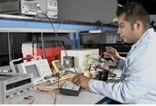 High and Low-Voltage Power Supply and TWT Amplifier Repair Services