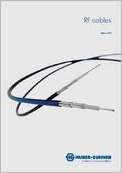 RF Cables Brochure