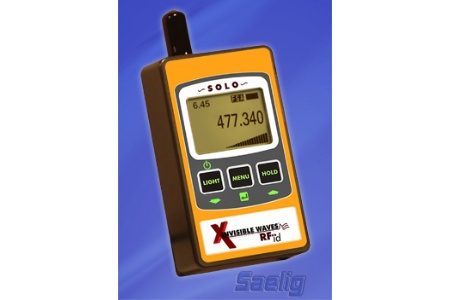 Saelig Introduces Wireless Transmission Checker