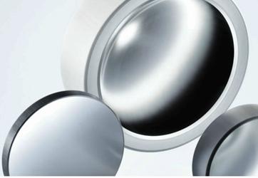 SCHOTT® Fiber Optic Faceplates