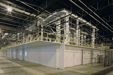 Dos & Don'ts Of Bioprocess Facility Construction