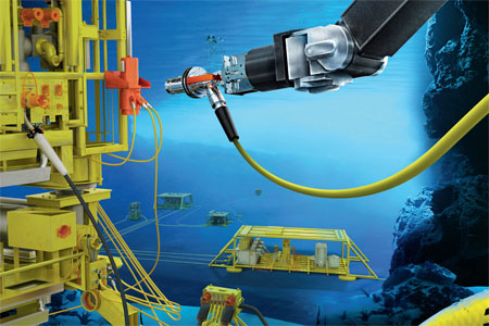 Enabling Subsea Processing By Connecting Innovation With Experience