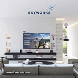Skyworks Enables Next Generation of Connected Homes