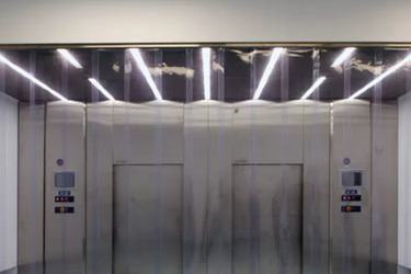 Pharma Cleanroom Laminat
