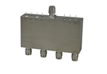 50S-1256: 1P4T Solid-State RF Switch