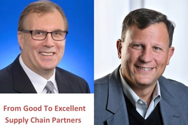 Janssen Goes From Good To Excellent Supply Chain Partners