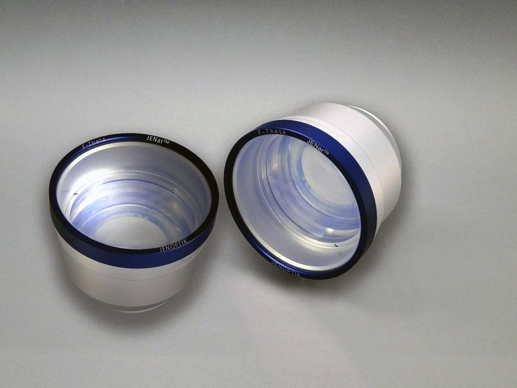 Silverline F Theta Lenses For High Power And Picosecond Lasers