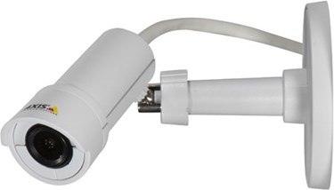 AXIS 2014-E Network Camera