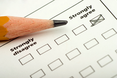 Strongly-agree-rating-scale-survey-iStock-144811631