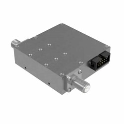 5 – 2150 MHz Solid State Programmable Attenuator: 75P-223