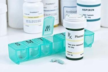 Risk Mitigation In Pharmaceutical Labeling To Avoid Errors