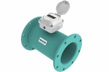 McCrometer Dura Mag Flow Meter