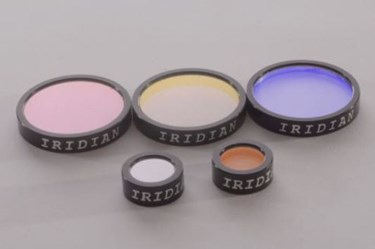 MLWIR Optical Filters and Coatings