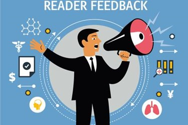 Reader Engagement Helps Us Fulfill Our Mission … And Feel Good, Too