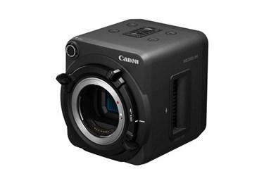 New Canon ME200S-SH Camera
