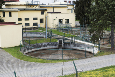 wastewaterplant