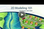 2D Modeling 101