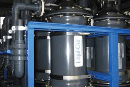 3m Liqui Cel Membrane Contactors
