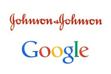 J&J and Google