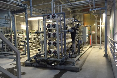 Boiler Feedwater Systems