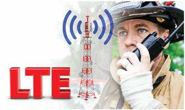 The Impact Of LTE On The LMR Industry