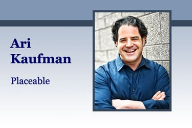 Ari Kaufman