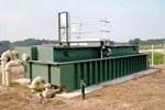 Gravisand® Traveling Bridge Filter