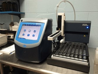 Upgrading DWTP Operations In Kansas With The QbD1200 TOC Analyzer