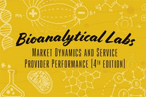 Bioanalytical Labs Market Dynamics and Service Provider Performance