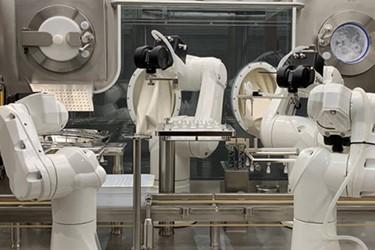 robotics ASEPTICELL