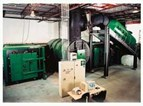 Waste Oxidizer System