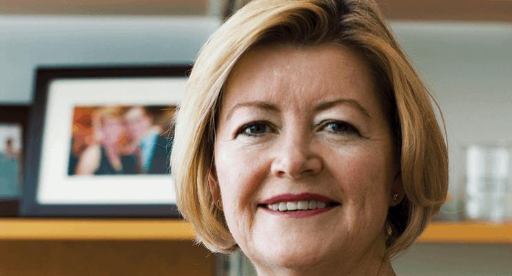 Industry Explorers Blaze On: Deborah Dunsire