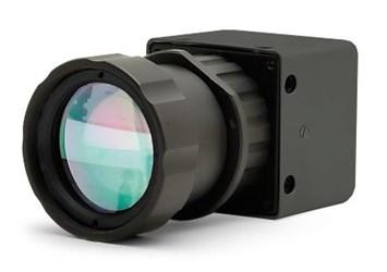 Micro 320CSX SWIR Camera