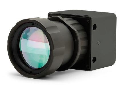 Non itar low cost micro 320csx swir camera - Low cost camera ...