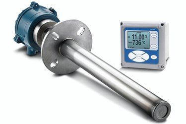 CX1100 In-Situ Oxygen Analyzer