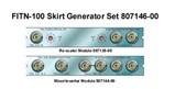 Skirt Generator