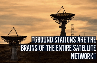 Why Satellite Ground Stations Are So Important To Mission Success