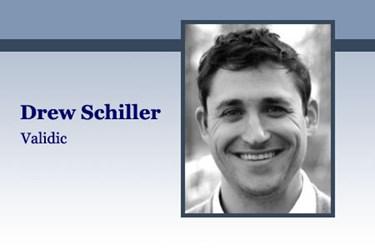Drew Schiller, co-founder & CTO, Validic