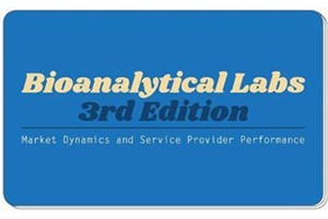 Bioanalytical Labs Market Dynamics and Service Provider Performance (3rd Edition)