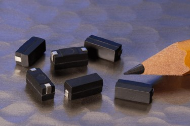 RF Surface Mount Inductors With Established Reliability Ratings