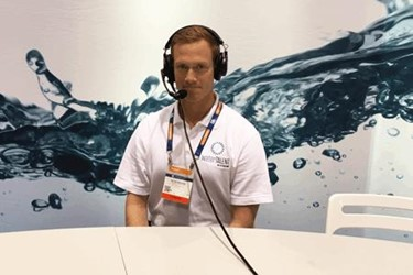 Emergency Operators: On-Call Water Experts In Times Of Need, Including Hurricanes