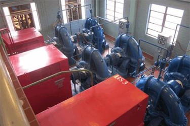 MWA's Rebuilt And Repaired Pumps Increase Reliability, Efficiency, And Capacity