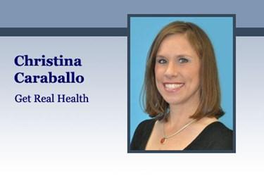 Christina Caraballo, Senior Healthcare Strategist, Get Real Health