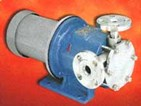 Regenerative Turbine Vane Pump