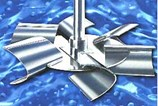Gas Dispersion Impeller
