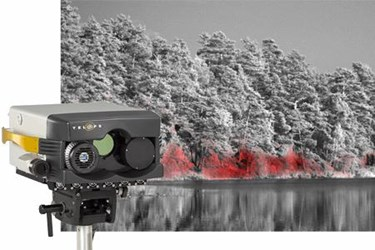 Real-Time Methane Detection and Imaging: Hyper-Cam Methane