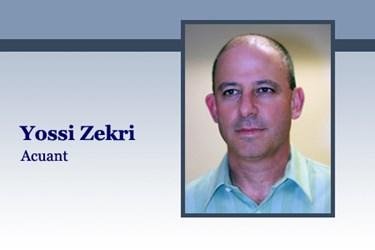 HITO Yossi Zekri, Acuant