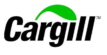 Cargill Logo Omega Oil Blend