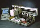 Robotic Liquid Handling Systems